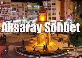 Aksaray Chat Sitesi
